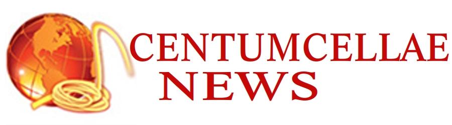 CENTUMCELLAE NEWS